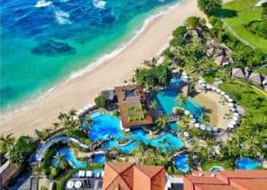 Paradise Fitness Escape Nusa Dua Beach